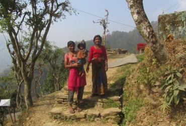 Verslag Nepal najaar 2014